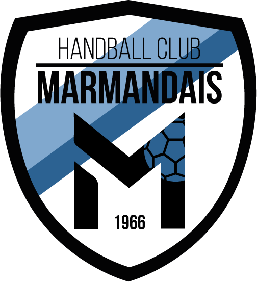 HANDBALL CLUB MARMANDAIS