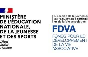 Logo FDVA 2 - à diffuser